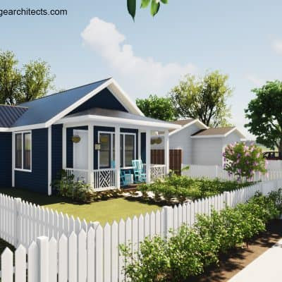 What is a Granny Flat? 12 Charming Designs