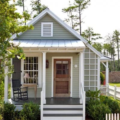 What is a Granny Flat? 12 Fabulous Designs