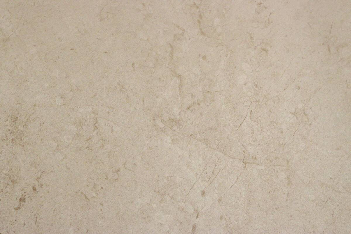 Bathroom remodel material choices - taupe colored porcelain floor tile