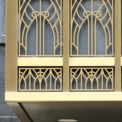 What is Art Deco Architecture?