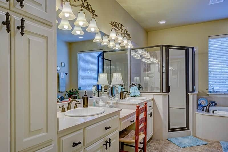 Average Cost of a Bathroom Remodel - Free Budgeting Printable 2