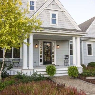 5 Ways to Add Curb Appeal to Your Home
