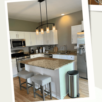 How to Easily Paint Kitchen Cabinets Like A Pro in 15 Steps